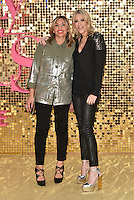 Melanie Blatt and Nicole Appleton at 'Absolutely Fabulous: The Movie' world film premiere, Odeon cinema, Leicester Square, London, England June 19, 2016.<br /> CAP/PL<br /> &copy;Phil Loftus/Capital Pictures /MediaPunch ***NORTH AND SOUTH AMERICAS ONLY***