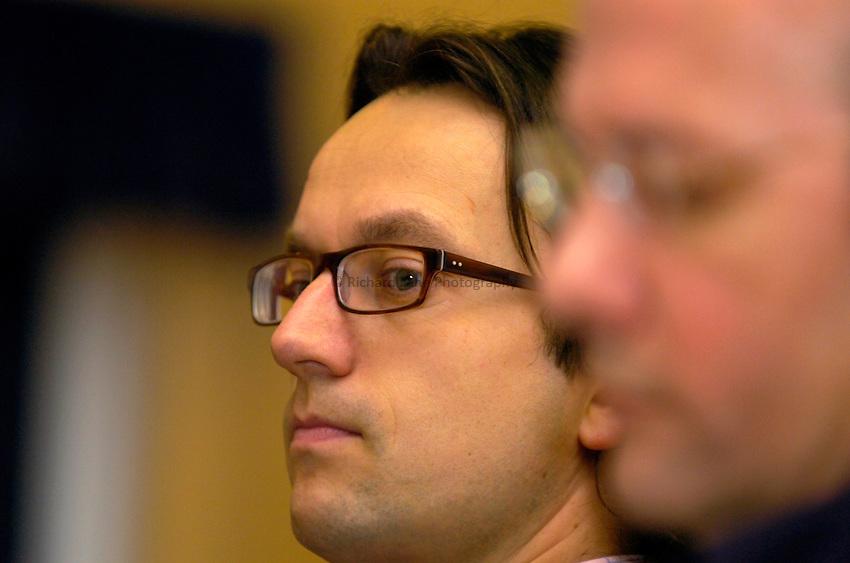 Photo: Richard Lane..Harlequins RL Press Season Media Day. 30/01/2006..Harlequins RL Chief Executive, Nic Cartwright.