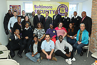 140115 SEIU 32BJ Baltimore