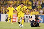Cleo (Reysol), MAY 22, 2013 - Football /Soccer : AFC Champions League Round of 16 2nd leg match between Kashiwa Reysol 3-2 Jeonbuk Hyundai Motors at Hitachi Kashiwa Stadium, Chiba, Japan. (Photo by AFLO SPORT)