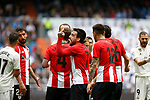 Athletic Club de Bilbao's Beñat Etxeberria during La Liga match. April 21, 2019. (ALTERPHOTOS/Manu R.B.)