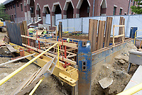 UConn Steam and Condensate Line and Vault Replacement Project. Task No. 02 - Progress Documentation 12 July 2017. Number 02 of 38 Images