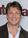 Nathan Fillion at the HBP Premiere of The 7th Season of Entourage held at Paramount Picture Studios in Hollywood, California on June 16,2010                                                                               © 2010 Debbie VanStory / Hollywood Press Agency