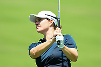 SINGAPORE - MARCH 03: Caroline Masson of Germany on the 12th fairway during the final round of the HSBC Women's World Championship 2019 at Sentosa Golf Club - Tanjong Course, Singapore on March 03, 2019.<br /> .<br /> .<br /> .<br /> (Photo by: Naratip Golf Srisupab/SEALs Sports Images)<br /> .<br /> Any image use must include a mandatory credit line adjacent to the content which should read: Naratip Golf Srisupab/SEALs Sports Images