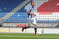 VOETBAL: HEERENVEEN: Abe Lenstra Stadion, 01-07-2013, Fotopersdag SC Heerenveen, Eredivisie seizoen 2013/2014, Hakim Ziyech, © Martin de Jong