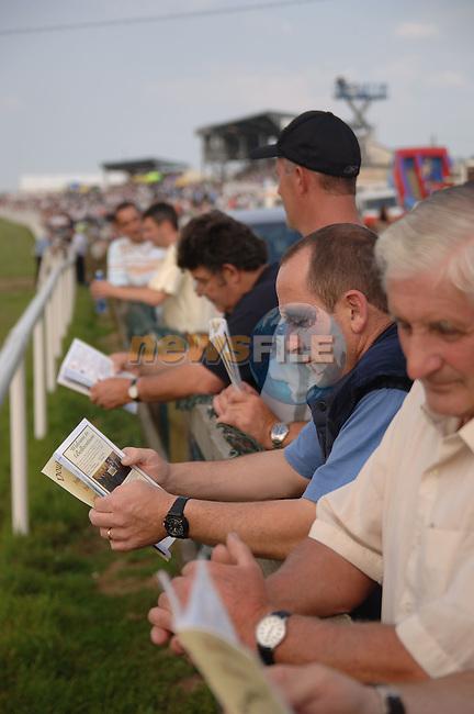 17-07-06 Bellewstown Races..Photo:Barry Cronin/Newsfile