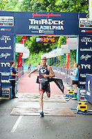 TriRock Philadelphia Triathlon 2015 Olympic