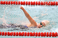 Picture by Richard Blaxall/SWpix.com - 14/04/2018 - Swimming - EFDS National Junior Para Swimming Champs - The Quays, Southampton, England - Meghan Willis of Torfaen during the Women's MC 200m Individual Medley