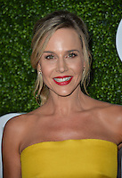 LOS ANGELES, CA. August 10, 2016: Actress Julie Benz at the CBS &amp; Showtime Annual Summer TCA Party with the Stars at the Pacific Design Centre, West Hollywood. <br /> Picture: Paul Smith / Featureflash