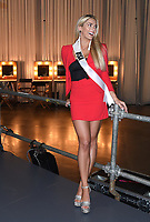 BANGKOK, THAILAND - DECEMBER 15: 2018 MISS UNIVERSE: Miss USA Sarah Rose Summers during rehearsals for the 2018 MISS UNIVERSE competition at the Impact Arena in Bangkok, Thailand on December 15, 2018. Miss Universe will air live on Sunday, Dec. 16 (7:00-10:00 PM ET live/PT tape-delayed) on FOX.  (Photo by Frank Micelotta/FOX/PictureGroup)