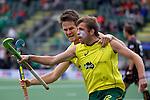 Day 05 Mens Australia v Belgium