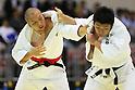 (L to R) Keiji Suzuki (JPN), Takeshi Ojitani (JPN), .May 13, 2012 - Judo : .All Japan Selected Judo Championships, Men's 100kg class Quarterfinal .at Fukuoka Convention Center, Fukuoka, Japan. .(Photo by Daiju Kitamura/AFLO SPORT) [1045]