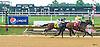 Best Friends winning at Delaware Park on 7/28/16