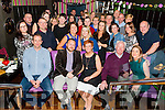 Margaret Murphy from Faha, Killarney celebrated her 40th birthday surrounded by friends and family in the Lane Bar, Killarney last Saturday night.