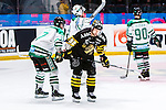 Stockholm 2014-03-21 Ishockey Kvalserien AIK - R&ouml;gle BK :  <br /> AIK:s Michael Nylander deppar<br /> (Foto: Kenta J&ouml;nsson) Nyckelord:  depp besviken besvikelse sorg ledsen deppig nedst&auml;md uppgiven sad disappointment disappointed dejected
