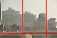 Daytime Landscape View Of Urban Development In Chongqing, China.  © LAN