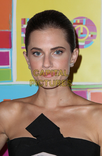 West Hollywood, CA - August 25: Allison Williams Attending HBO's Official 2014 Emmy After Party At The Plaza at the Pacific Design Center  California on August 25, 2014.  <br /> CAP/MPI/RTNUPA<br /> &copy;RTNUPA/MediaPunch/Capital Pictures