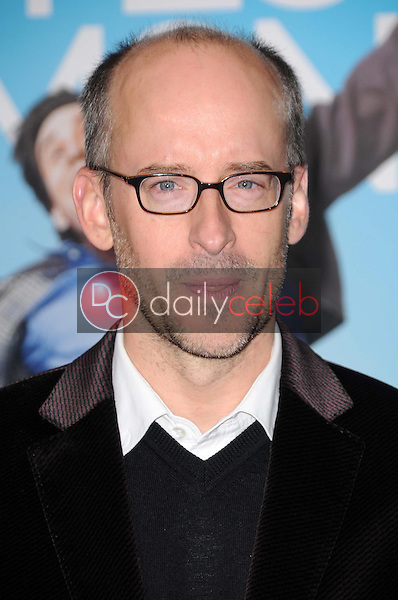 Peyton Reed <br /> at the Los Angeles Premiere of 'Yes Man'. Mann VIllage Theater, Westwood, CA. 12-17-08<br /> Dave Edwards/DailyCeleb.com 818-249-4998
