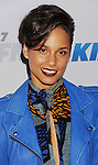 LOS ANGELES, CA - DECEMBER 03: Alicia Keys attends the KIIS FM's Jingle Ball 2012 held at Nokia Theatre LA Live on December 3, 2012 in Los Angeles, California.