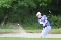 Eanna Griffin (Waterford) during the final of the 2018 Connacht Stroke Play Championship, Portumna Golf Club, Portumna, Co Galway.  10/06/2018.<br /> Picture: Golffile | Fran Caffrey<br /> <br /> <br /> All photo usage must carry mandatory copyright credit (&copy; Golffile | Fran Caffrey)