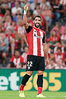 Athletic de Bilbao's Raul Garcia during La Liga match. August 16,2019. (ALTERPHOTOS/Acero)<br /> Liga Spagna 2019/2020 <br /> Atletico Bilbao - Barcellona<br /> Foto Alterphotos / Insidefoto <br /> ITALY ONLY