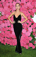 Kimberley Garner at the Remembering Audrey Hepburn charity gala celebating the life of the late actress, Royal Lancaster Hotel, Lancaster Terrace, London, England, UK, on Saturday 06 October 2018.<br /> CAP/CAN<br /> &copy;CAN/Capital Pictures