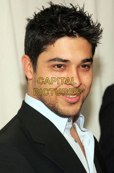 WILMER VALDERRAMA.At Maxim Magazine and Heineken celebration to launch Heineken Premiem Light Beer at Time Warner Center, New York, NY, USA,.27 February 2006..portrait headshot.Ref: ADM/JL.www.capitalpictures.com.sales@capitalpictures.com.©Jackson Lee/AdMedia/Capital Pictures.