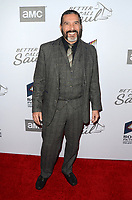 """LOS ANGELES - FEB 5:  Steven Michael Quezada at the """"Better Call Saul"""" Season 5 Premiere at the Arclight Hollywood on February 5, 2020 in Los Angeles, CA"""