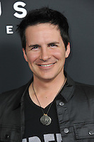 Hal Sparks at the Los Angeles premiere of &quot;Bad Words&quot; at the Cinerama Dome, Hollywood.<br /> March 5, 2014  Los Angeles, CA<br /> Picture: Paul Smith / Featureflash