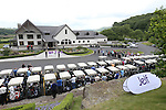 Jelf Golf Day 2013