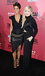 """Halle Berry and Abigail Breslin at the premiere for """"The Call"""" held at Archlight  Theater in Los Angeles, CA. March 5, 2013."""