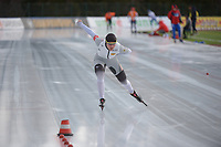 SPEED SKATING: COLLALBO: Arena Ritten, jan. 2019, ISU European Speed Skating Championships, ©photo Martin de Jong