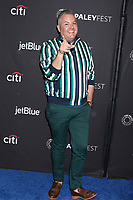 """LOS ANGELES - MAR 17:  Ross Mathews at the PaleyFest - """"RuPaul's Drag Race"""" Event at the Dolby Theater on March 17, 2019 in Los Angeles, CA"""