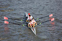 Crew: 283  WES (F)  Westminster School (C Cartisser)  4+ Jun Chall<br /> <br /> Fours Head of the River 2018<br /> <br /> To purchase this photo, or to see pricing information for Prints and Downloads, click the blue 'Add to Cart' button at the top-right of the page.
