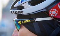 Ronde van Vlaanderen 2013..Flanders vision for André Greipel (DEU)