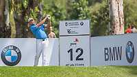 Retief Goosen (RSA) during the 3rdround of the BMW SA Open hosted by the City of Ekurhulemi, Gauteng, South Africa. 13/01/2017<br /> Picture: Golffile | Tyrone Winfield<br /> <br /> <br /> All photo usage must carry mandatory copyright credit (&copy; Golffile | Tyrone Winfield)