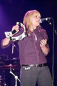Apr 13, 2005: THE DUKE SPIRIT - The Forum London