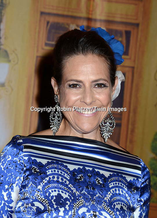 Alexandra Lebenthal attends the New Yorkers for Children's Fall Gala on September 16, 2015 at Cipriani 42nd Street in New York City, New York, USA.<br /> <br /> photo by Robin Platzer/Twin Images<br />  <br /> phone number 212-935-0770