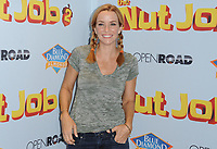 www.acepixs.com<br /> <br /> August 5 2017, LA<br /> <br /> Annie Wersching arriving at the premiere of Open Road Films' 'The Nut Job 2: Nutty by Nature' at the Regal Cinemas L.A. Live on August 5, 2017 in Los Angeles, California<br /> <br /> By Line: Peter West/ACE Pictures<br /> <br /> <br /> ACE Pictures Inc<br /> Tel: 6467670430<br /> Email: info@acepixs.com<br /> www.acepixs.com