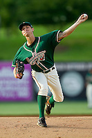 07.12.2013 - MiLB Greensboro vs Kannapolis