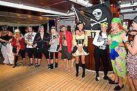 CT-Pirates Night, Royal Clipper