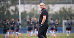 Team Guangzhou Evergrande official training of the AFC Champions League 2016 Group H Group Stage between Guangzhou Evergrande and Pohang Steelers at Evergrande Training Base on 23 February 2016 in Guangzhou, China. Photo by Moses Ng / Power Sport Images