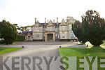 Muckross House in Killarney National park, Killarney, County Kerry.