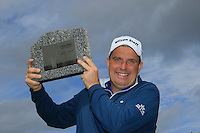 Aberdeen Asset Management Paul Lawrie Match Play 2016