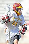 Freddy Janney (USC #14)