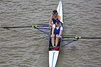 Crew: 303   BBL-ELLIOTT    Barnes Bridge Ladies Rowing Club    W MasE 2- <br /> <br /> Pairs Head 2017<br /> <br /> To purchase this photo, or to see pricing information for Prints and Downloads, click the blue 'Add to Cart' button at the top-right of the page.
