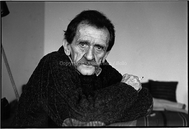 Georges Arnaud (1917-1987)<br /> Henri Girard