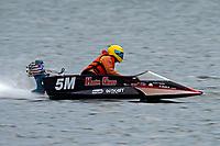 5-M   (Outboard Hydroplane)