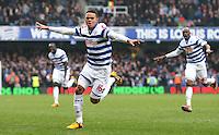 QPR v Sunderland 09-Mar-2013