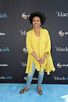 BURBANK, CA - APRIL 28: Jenifer Lewis at the FYC Event for ABC's 'Blackish' at Walt Disney Studios on April 28, 2018 in Burbank, California. Credit: David Edwards/MediaPunch